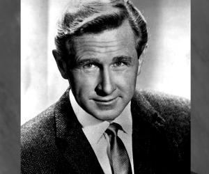 Lloyd Bridges<