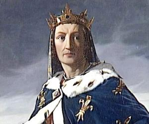 Louis VIII of France