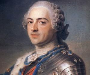 Louis XV of France<