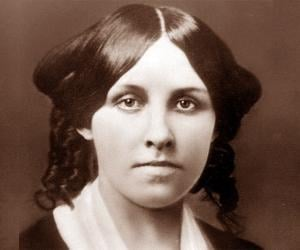 Louisa May Alcott<