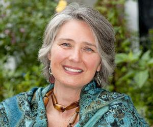 Louise Penny<