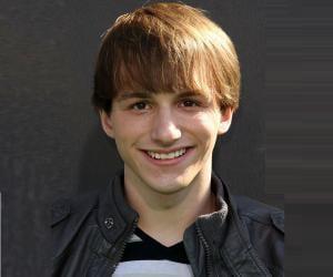 Lucas Cruikshank