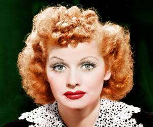 Lucille Ball Was A Por American Actress Comenne Studio Executive And Writer She Best Known For Her Comedy Roles In Self Produced Sitcoms
