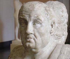 Lucius Annaeus ...<