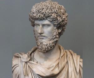 Lucius Verus<