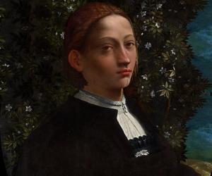 Lucrezia Borgia<