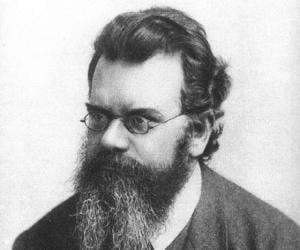 Ludwig Boltzmann<