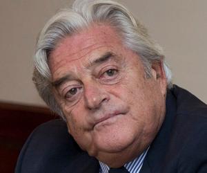 Luis Alberto La...<