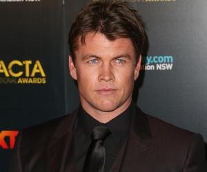 Luke Hemsworth<