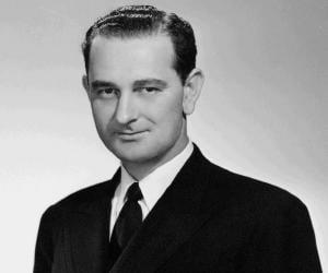 Lyndon B. Johnson<