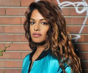M.I.A. Biography, Age, Height, Images, Facts - World Super Star Bio