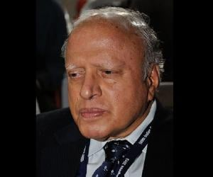M. S. Swaminathan biography online