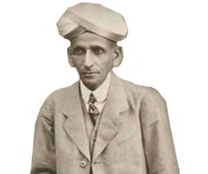M. Visvesvaraya<