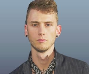 Machine Gun Kelly<