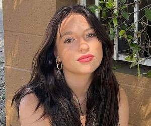 Mackenzie Ziegler<