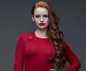 Madelaine Petsch<