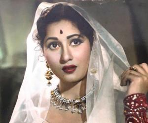 madhubala biography filmography indian birthday childhood interview thefamouspeople