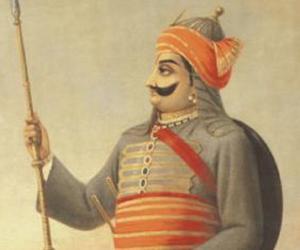 Maharana Pratap<