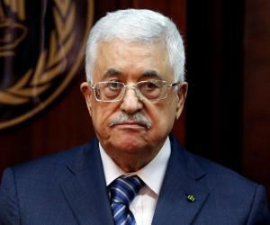 Mahmoud Abbas<