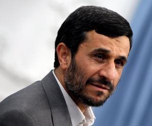 Mahmoud Ahmadin...<