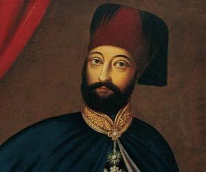 Mahmud II<