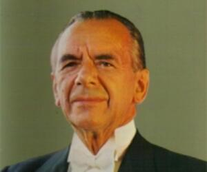 Malcolm Sargent