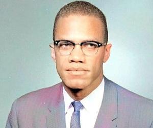 Malcolm X<