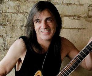 Malcolm Young<