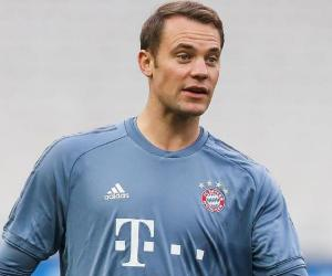Manuel Neuer<