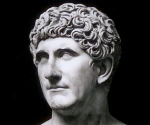 Marc Antony<