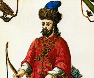 Marco Polo<