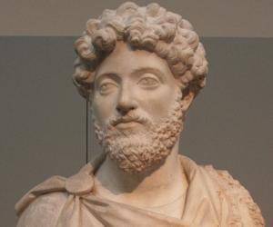 Marcus Aurelius<