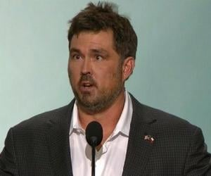 Marcus Luttrell<