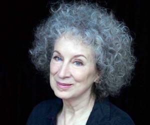 Margaret Atwood<