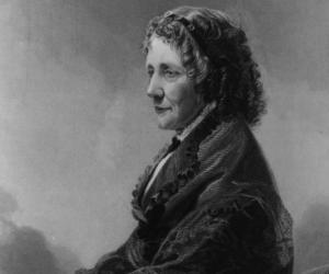 Margaret Fuller (1810