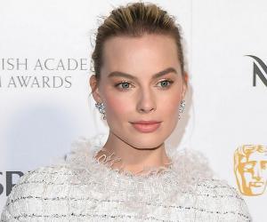 Margot Robbie<