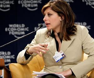 Maria Bartiromo<