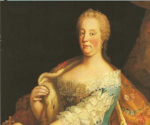 Maria Theresa<