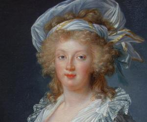 Maria Theresa of Naples and Sicily