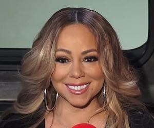 Mariah Carey<