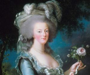 Marie Antoinette<