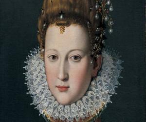 Marie de' Medici<