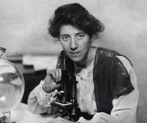 Marie Stopes biography online