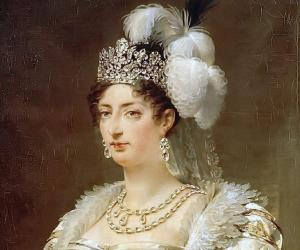 Marie Thérèse of France