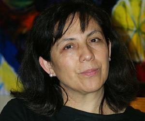 Mariela Griffor<