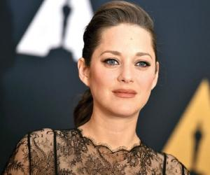List Of Marion Cotillard Movies Tv Shows Best To Worst