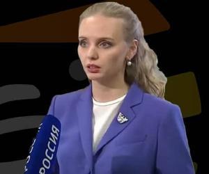 Mariya Putina<