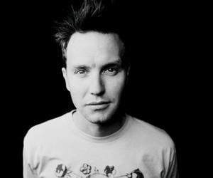 Mark Allan Hoppus