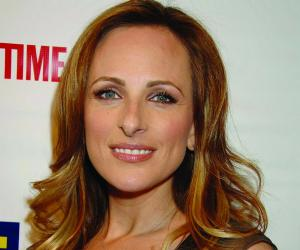 the life and career of marlee beth matlin Famousfix profile for kevin grandalski including biography information,  marlee beth matlin  including a description of their early life and career.