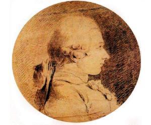 Marquis de Sade<